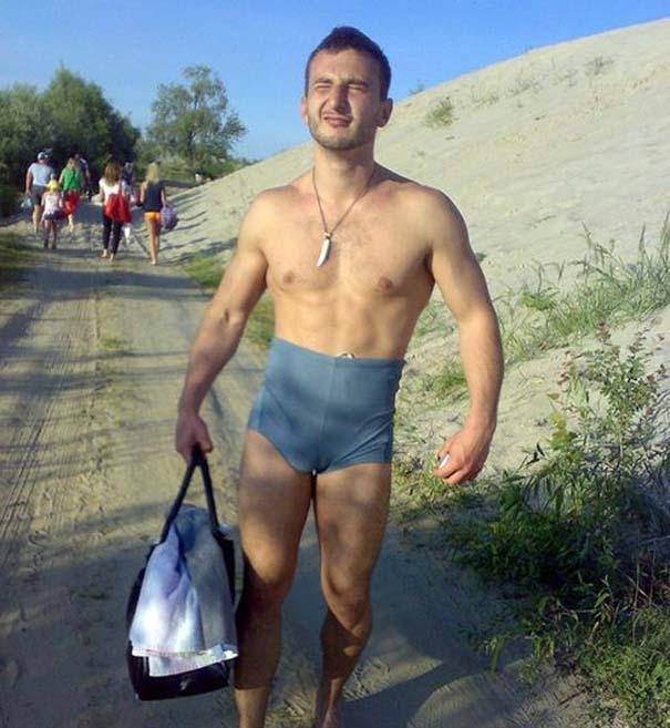 Παράξενα και τραγελαφικά στην παραλία (3)
