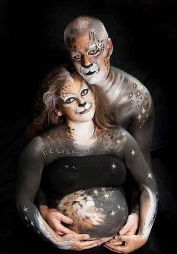 Παράξενοι και αστείοι τρόποι για να ανακοινώσεις μια εγκυμοσύνη (8)