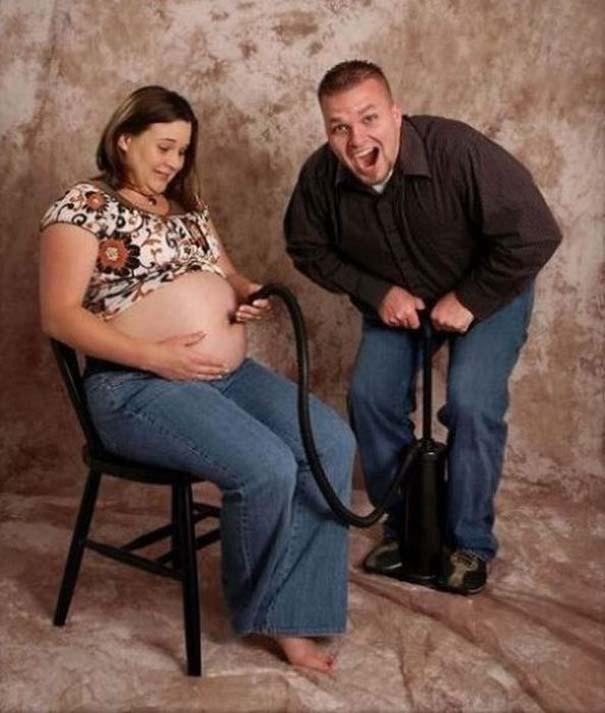 Παράξενοι και αστείοι τρόποι για να ανακοινώσεις μια εγκυμοσύνη (17)