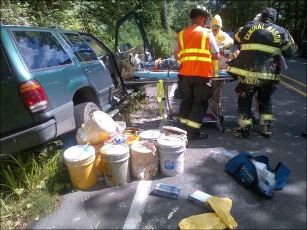 Ένα περίεργο τροχαίο ατύχημα με αναπάντεχες συνέπειες (4)