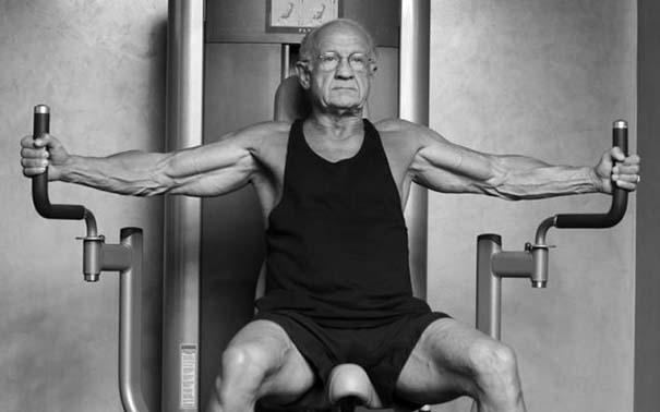 Ο πιο «φέτες» παππούς στον κόσμο (11)
