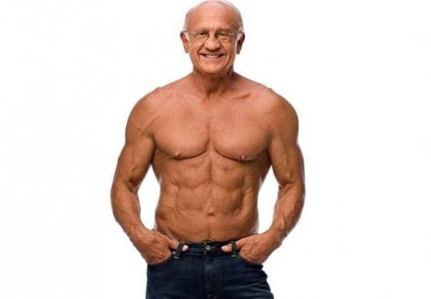 Ο πιο «φέτες» παππούς στον κόσμο (4)