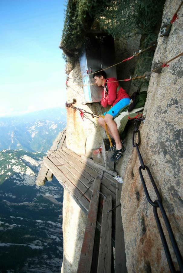 Το πιο τρομακτικό μονοπάτι σε βουνό (14)