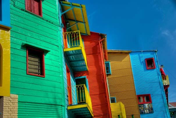 Πόλεις γεμάτες χρώμα (10)
