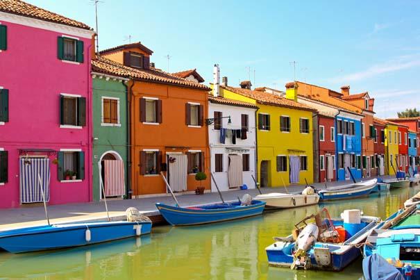 Πόλεις γεμάτες χρώμα (5)