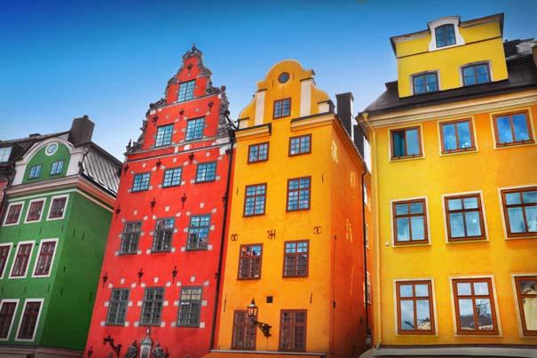 Πόλεις γεμάτες χρώμα (3)