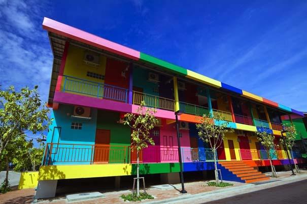 Πόλεις γεμάτες χρώμα (7)