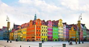 24 γειτονιές απ' όλο τον κόσμο γεμάτες χρώμα