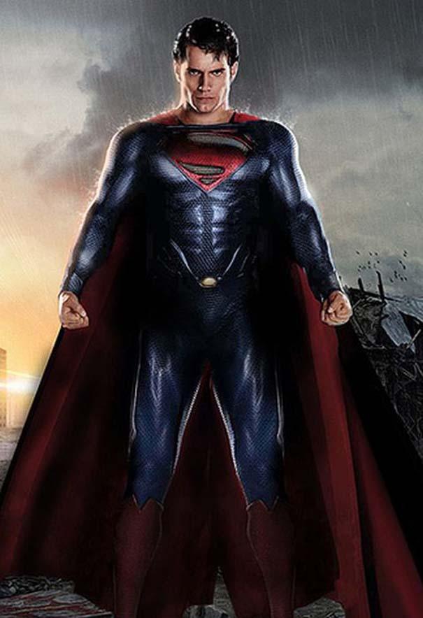 Πως άλλαξε η εμφάνιση των σούπερ ηρώων (41)
