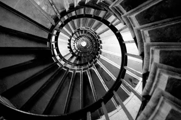 Σκάλες που προκαλούν ίλιγγο (2)