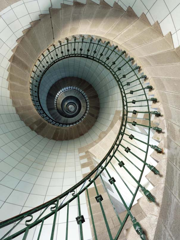 Σκάλες που προκαλούν ίλιγγο (3)