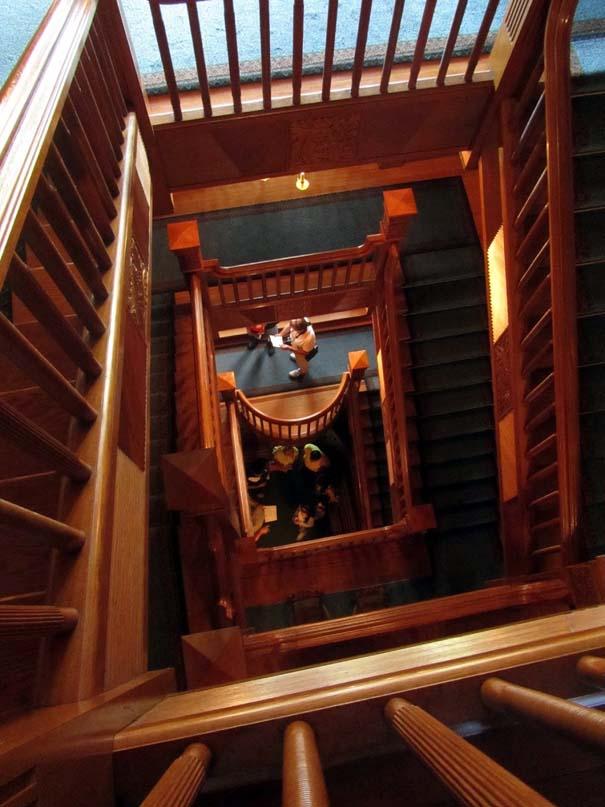 Σκάλες που προκαλούν ίλιγγο (6)