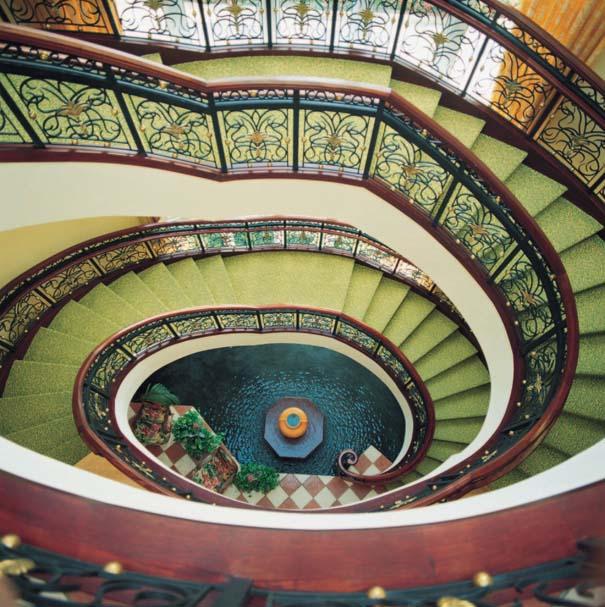 Σκάλες που προκαλούν ίλιγγο (8)