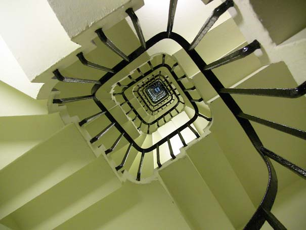 Σκάλες που προκαλούν ίλιγγο (11)