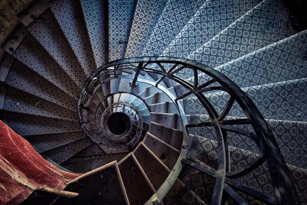 Σκάλες που προκαλούν ίλιγγο (20)
