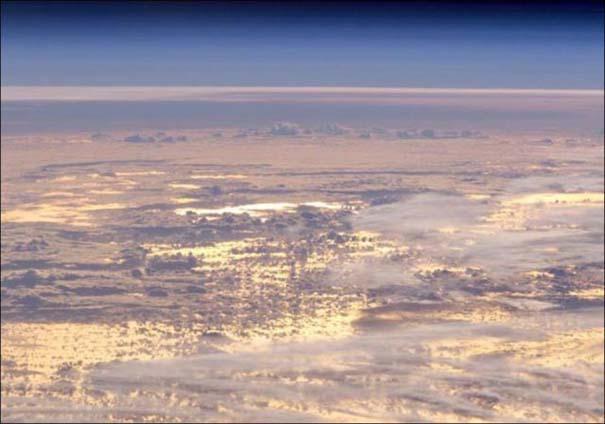 Σύννεφα όπως φαίνονται από το διάστημα (3)