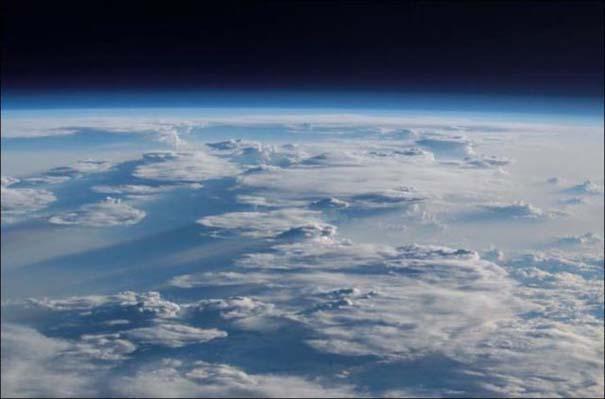 Σύννεφα όπως φαίνονται από το διάστημα (4)