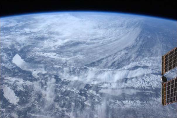 Σύννεφα όπως φαίνονται από το διάστημα (5)
