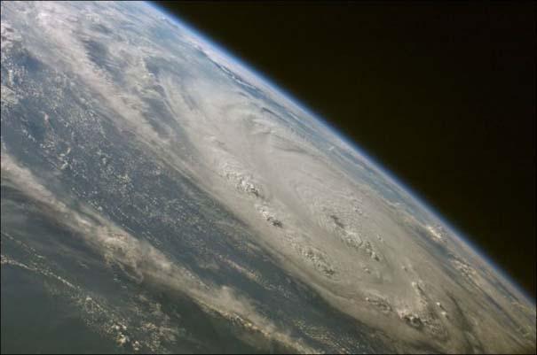 Σύννεφα όπως φαίνονται από το διάστημα (8)