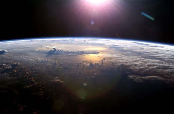 Σύννεφα όπως φαίνονται από το διάστημα (10)