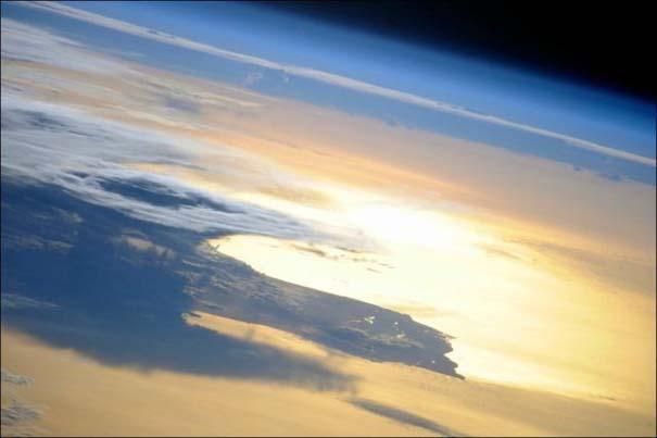 Σύννεφα όπως φαίνονται από το διάστημα (11)