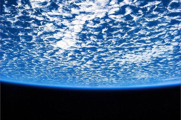 Σύννεφα όπως φαίνονται από το διάστημα (13)