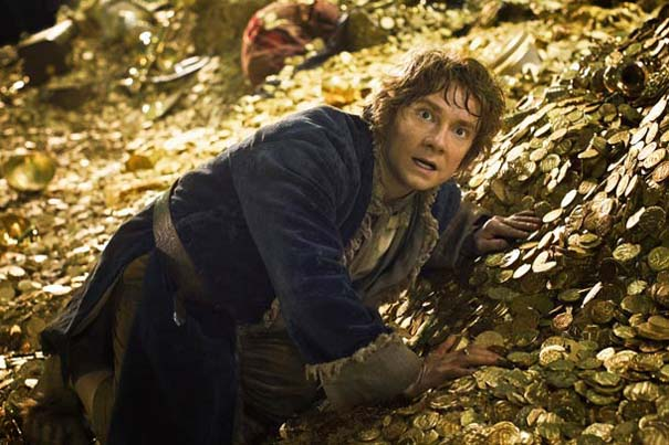 The Hobbit: The Desolation of Smaug (1)