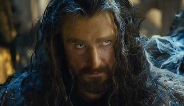 The Hobbit: The Desolation of Smaug (3)