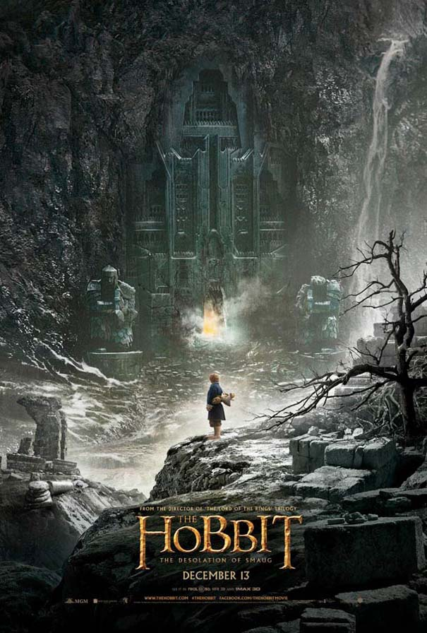 The Hobbit: The Desolation of Smaug (5)