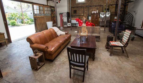 Βενζινάδικο μετατράπηκε σε ονειρεμένο σπίτι για άνδρες (6)