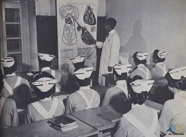 Ένα πολύ διαφορετικό Αφγανιστάν σε φωτογραφίες του '50 & '60 (9)