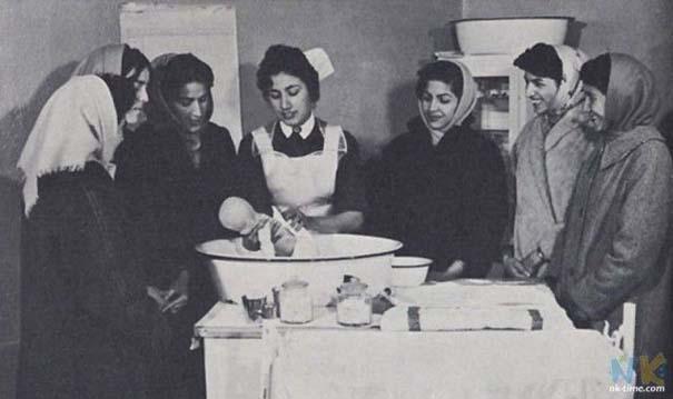 Ένα πολύ διαφορετικό Αφγανιστάν σε φωτογραφίες του '50 & '60 (20)