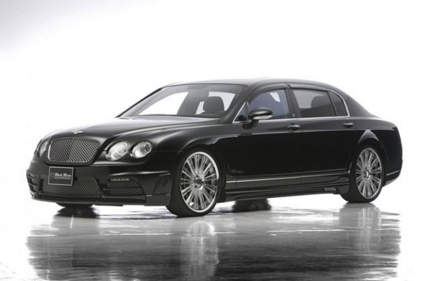 Άφησε την Bentley για πλύσιμο και δείτε τι βρήκε όταν επέστρεψε (1)