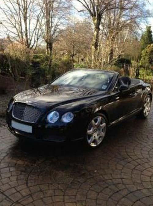 Άφησε την Bentley για πλύσιμο και δείτε τι βρήκε όταν επέστρεψε (3)