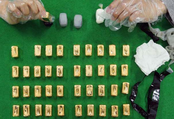 Δεν θα πιστεύετε που βρέθηκαν αυτές οι ράβδοι χρυσού (2)