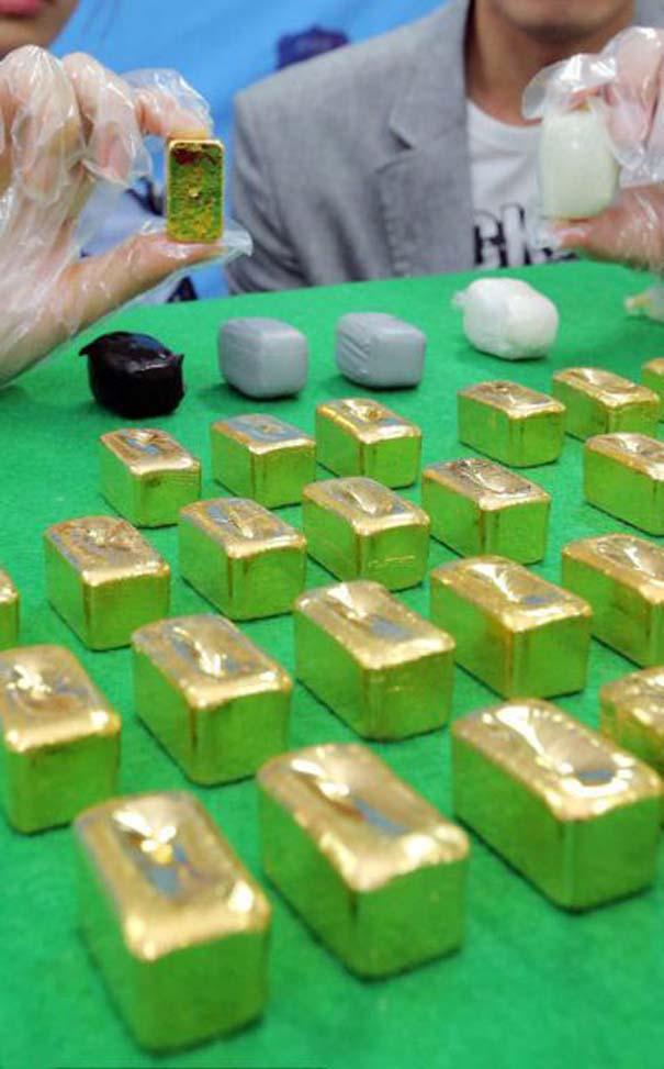 Δεν θα πιστεύετε που βρέθηκαν αυτές οι ράβδοι χρυσού (3)
