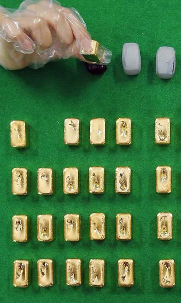 Δεν θα πιστεύετε που βρέθηκαν αυτές οι ράβδοι χρυσού (4)