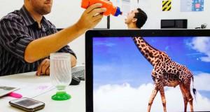 Desk Safari: Παίζοντας με τους συναδέλφους στο γραφείο