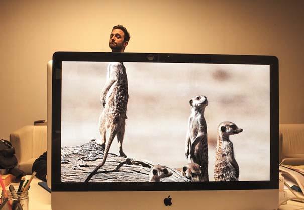 Desk Safari: Παίζοντας με τους συναδέλφους στο γραφείο (7)