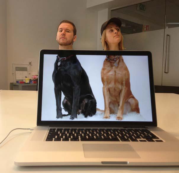 Desk Safari: Παίζοντας με τους συναδέλφους στο γραφείο (9)