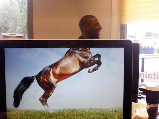 Desk Safari: Παίζοντας με τους συναδέλφους στο γραφείο (12)