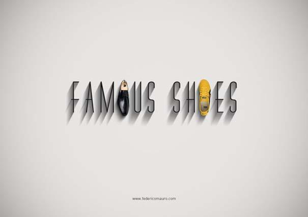 Διάσημα παπούτσια (1)