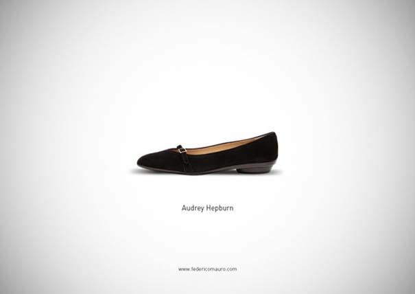 Διάσημα παπούτσια (2)