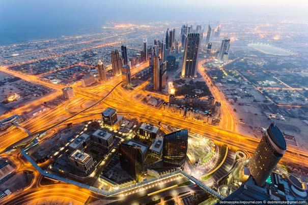 Εξερευνώντας το Dubai από την κορυφή των κτιρίων (15)