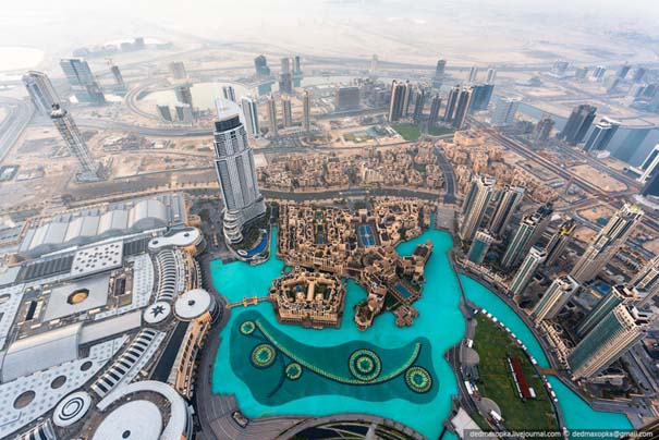 Εξερευνώντας το Dubai από την κορυφή των κτιρίων (16)