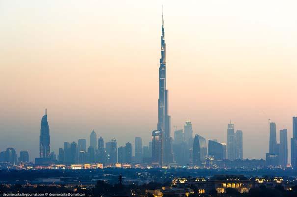 Εξερευνώντας το Dubai από την κορυφή των κτιρίων (17)