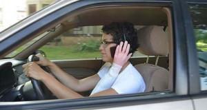 Εκκεντρικό handsfree για το αυτοκίνητο