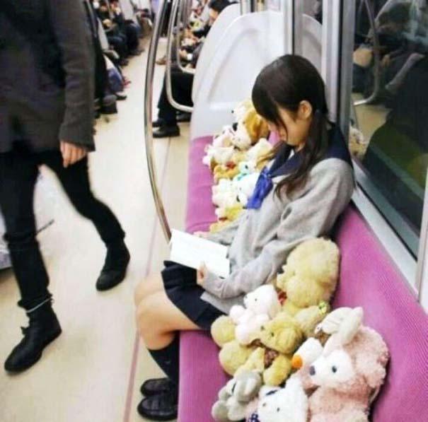 Εν τω μεταξύ, στην Ιαπωνία... (2)