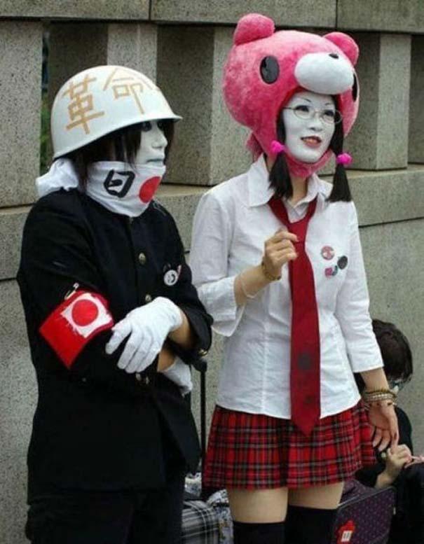 Εν τω μεταξύ, στην Ιαπωνία... (9)