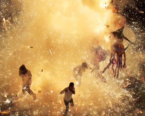 Extreme πυροτεχνήματα (1)